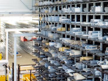 Voß Edelstahl und die digitale Transformation im Stahlhandel