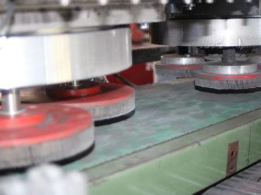 Tripuris: Neue Wege der Oberflächenbearbeitung