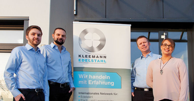 Kleemann Edelstahl GmbH