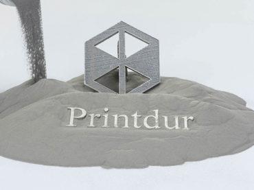 Von der Idee, über Prototyping, bis zum 3D-Druck in der finalen Anwendung