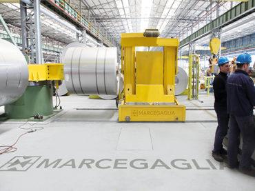 Marcegaglia Specialties: Partner für die OEM-Branche