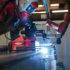 Großauftrag zur Lieferung von geschweißten Edelstahl-Luftleitungen