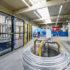 Schoeller Werk investiert in neues Hochleistungssägezentrum