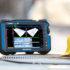 Prüfgerät OmniScan X3:</br>Neuer Standardfür die Phased-Array-Prüfung
