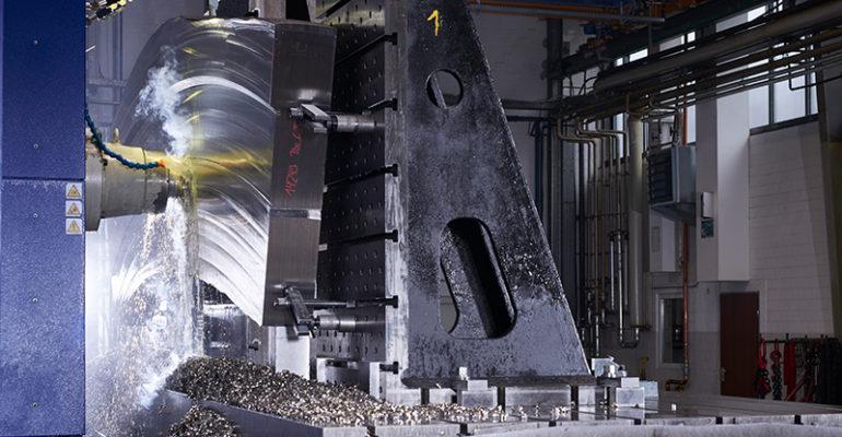 Rolf Kind GmbH: Schmiedetechnik par excellence