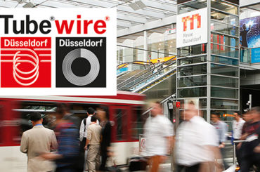 Tube & wire<br/>Neuer Termin: 7. bis 11. Dezember 2020