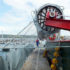Edelstahl Rostfrei: Nachhaltige Substitution bei Fischzuchtnetzen