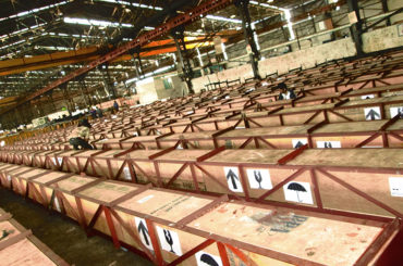 Heavy Metal & Tubes: Ein führender indischer Hersteller von nahtlosen und geschweißten Rohren