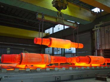 Eisenwerk Sulzau-Werfen: Krise vorerst gut bewältigt