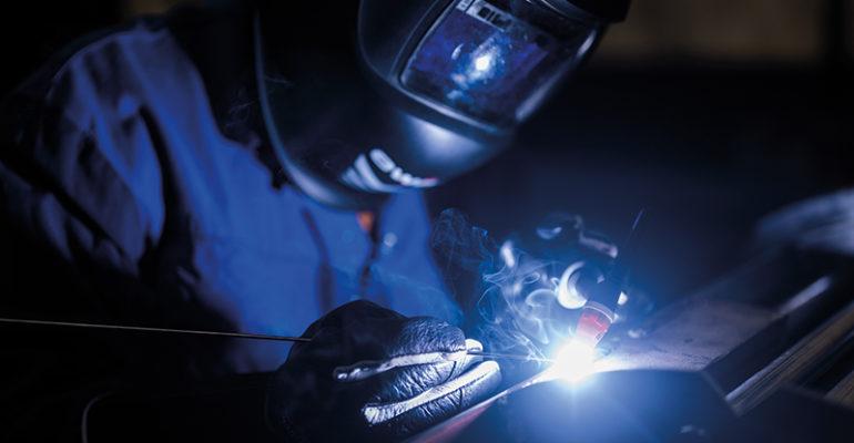 Gebrüder Stahl GmbH setzt auf EWM