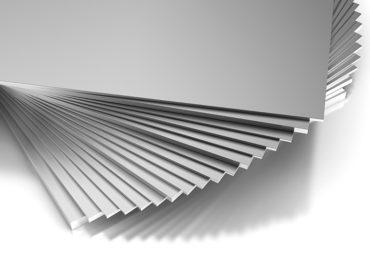 Hernandez Stainless GmbH<br/>Oberflächenbearbeitete Standardformate und Zuschnitte