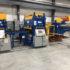 ANDRITZ Herr-Voss Stamco Inc. setzt Querteilanlage für Rolled Alloys, USA erfolgreich in Betrieb