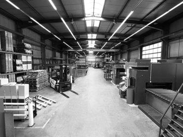 20 Jahre ChromStahl GmbH