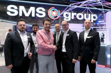 Hasçelik setzt auf die Erfahrungen der SMS group und bestellt eine der stärksten Kombinierten Ziehanlagen für Stabstahl