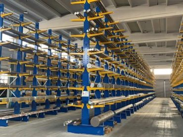 AK Steel International eröffnet neues südeuropäisches Distributionszentrum in Italien