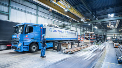 Stahlmangel in Europa: Verstärkter Blick auf eigene Reserven