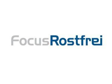Sonderthema im April:<br/>Edelstahl Rostfrei in Chemie & Petrochemie
