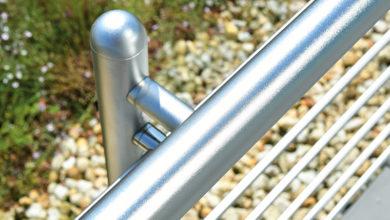 Modersohn® Stainless Steel<br/>Glänzender Auftritt für Edelstahl Oberflächen