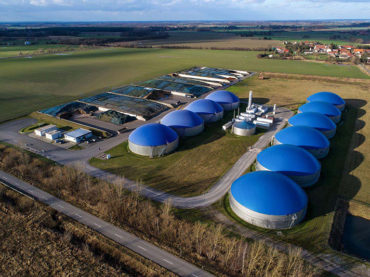 Biogasspezialist Weltec Biopower feiert Jubiläum