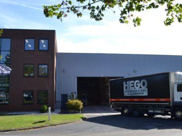 Globitas übernimmt HEGO Stainless Steel & Aluminium